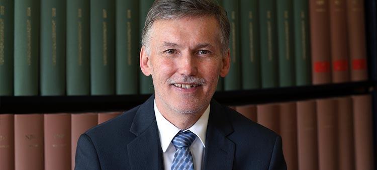 Rechtsanwalt Hermann Metzger